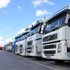В 10 регионах РФ владельцам коммерческого транспорта дали налоговые льготы