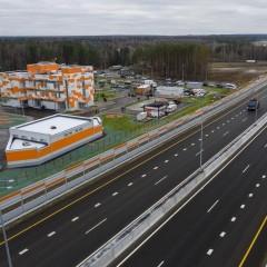 Штрафы за проезд «зайцем» по платной дороге пойдут в дорожный фонд