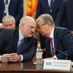 Доля России в распределении ввозных пошлин в ЕАЭС уменьшится