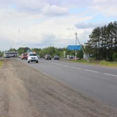 На трассе «Ижевск-Сарапул» в Удмуртии появится пункт весогабаритного контроля