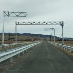 До конца года в Забайкальском крае установят два новых АПВГК