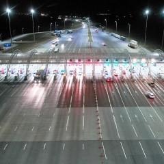 Операторы ряда платных дорог пока сохранят скидки при оплате проезда транспондером