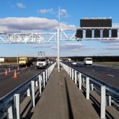 Реконструкцию одного из этапов дороги в обход Аксая завершат к концу года