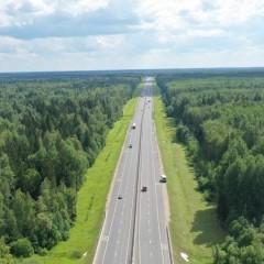 Будущая трасса «Москва-Казань» внесена в федеральный перечень автомобильных дорог