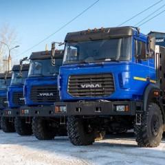 Продажи грузовых автомобилей пытаются восстановиться