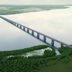 Скоростной режим на маршруте «Европа-Западный Китай» под Самарой повысили до 110 км/ч