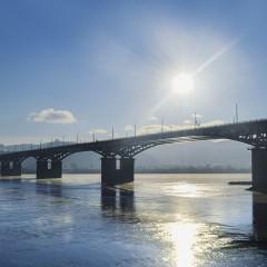 Главгосэкспертиза одобрила строительство Высокогорского моста через Енисей в Красноярском крае