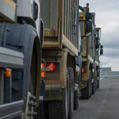 Обработку и перераспределение грузов могут вернуть в пределы МКАД