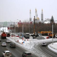 Въезд грузовиков в Уфу ограничат с 24 марта