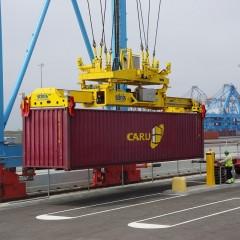 Регулярные перевозки в города Дунгуань и Чжаньцзян из порта Янпу начнутся с этой недели