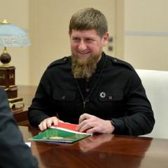 Владимир Путин поддержал строительство дороги из Чечни в Грузию