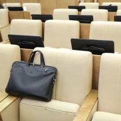 Депутаты окончательно одобрили корректировку демпфера
