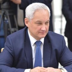 Первый вице-премьер Андрей Белоусов возглавил Правительственную комиссию по транспорту