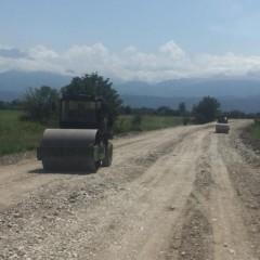 К сентябрю в Северной Осетии отремонтируют дорогу в обход Дигоры