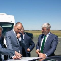 К концу 2019 года трасса «Оренбург-Орск» станет федеральной