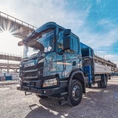 Продажи грузовых автомобилей, наконец-то, пошли в рост