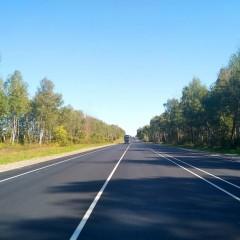 На трассе М-5 «Урал» построят дорогу в обход трех населенных пунктов