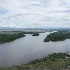 Строительство самого северного моста через Енисей в Красноярском крае начнется в 2020 году
