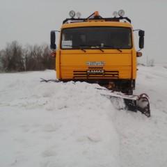 В Волгоградской области движение грузовиков ограничат в течение апреля