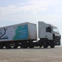 В Сахалинской области продлили льготы для машин на газомоторном топливе