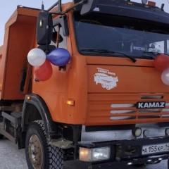 В Якутии открыли 9-километровый уфчасток дороги «Абалах»