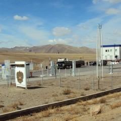 Монголия ограничивает работу еще двух пунктов пропуска на границе с Россией