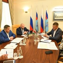 Новая дорога свяжет северо-восток и юго-восток Калужской области