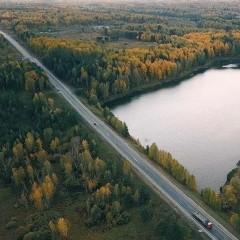 В Томской области в 2020 году отремонтируют 146 км дорог и достроят подъезд к аэропорту