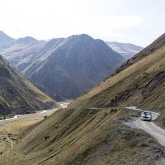 АБР выделит Грузии 278 млн. долларов на строительство дороги в Имерети