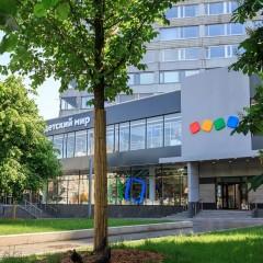 В 2021 году «Детский мир» откроет распределительный центр в Казани