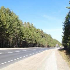 В 2020 году в Новосибирской области отремонтируют 120 км дорог