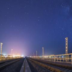 Прямые поезда из Севастополя в Москву запустят весной 2020 года