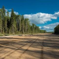 Трассу «Москва-Казань» должны открыть с полным мобильным покрытием