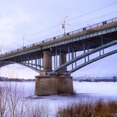 Строительство моста через Лену позволит сократить расходы на северный завоз на 4 млрд. рублей