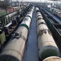 РЖД предлагают дерегулировать тарифы на грузоперевозки для конкуренции за нефтепродукты