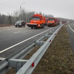 4 региона передадут в федеральную собственность 1279 км дорог
