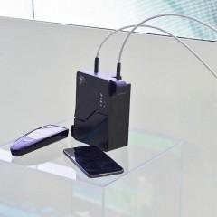 Разработано приложение для самостоятельного наложения навигационных пломб