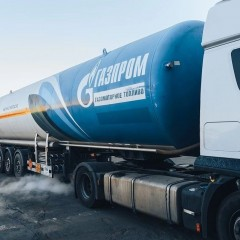 Все виды газомоторного топлива вошли в перечень товаров первой необходимости