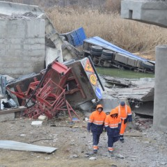 На ремонт аварийных мостов выделят более 370 млрд. рублей
