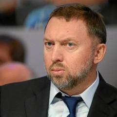 Министерство финансов США отказалось снимать санкции с Олега Дерипаски