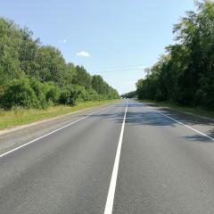 Около 220 км трассы «Екатеринбург-Тюмень» расширят до четырех полос