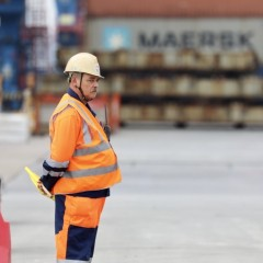 Система электронного оформления импортных грузов начала работать в Приморском крае