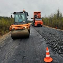 В Мурманской области в федеральную собственность передадут две дороги