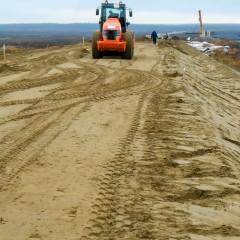 Дорогу «Нарьян-Мар – Усинск» не введут в срок — к 2022 году