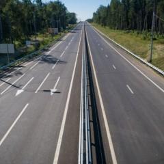 Допустимая скорость на ЦКАД может составить 150 км/ч