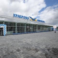 Режим «седьмой свободы воздуха» могут открыть для аэропорта «Храброво» в Калининграде