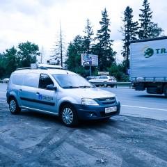 Сибирские перевозчики тоже попросили отменить на время «Платон»