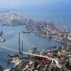 Морские порты в тестовом режиме подключены к системе транзита санкционных товаров