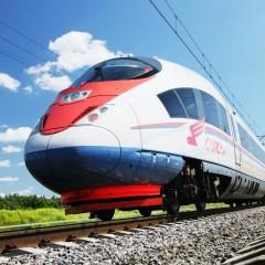 Россия и Беларусь поддерживают идею строительства ВСМ из Петербурга в Минск
