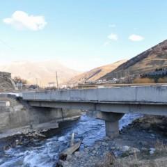 В Северной Осетии до конца года реконструируют три аварийных моста